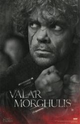 Game of Thrones poster: Tyrion Lannister [Peter Dinklage] 24x36