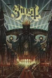 Ghost poster: Meliora (24x36) Heavy Metal