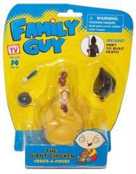 Family Guy: The Giant Chicken figure (2013)