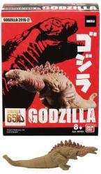 """Godzilla: Godzilla (2016-2) 3.5"""" vinyl figure (Bandai/2019)"""