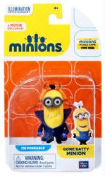 Minions: Gone Batty Minion poseable figure (Thinkway Toys)