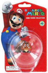 Super Mario Mini Figure Collection: Goomba figure (Goldie/2012)