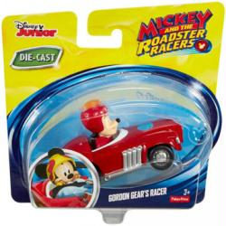 Mickey and the Roadster Racers: Gordon Gear's Racer die-cast