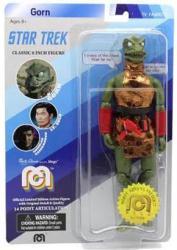Star Trek: Gorn classic 8 inch action figure (MEGO/2018)