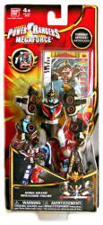 Power Rangers Megaforce: Gosei Grand Megazord action figure (Bandai)
