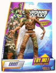 Guardians of the Galaxy: Rapid Revealers Groot action figure (Hasbro)
