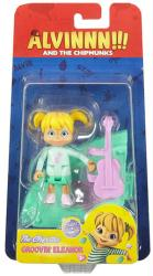 Alvin and the Chipmunks: Groovin' Eleanor figure (Fisher Price/2016)
