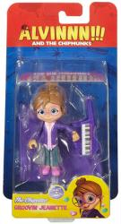 Alvin and the Chipmunks: Groovin' Jeanette figure (Fisher Price/2016)