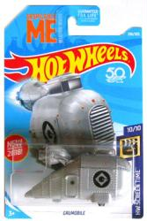 Hot Wheels HW Screen Time: Despicable Me Grumobile die-cast vehicle