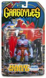 Gargoyles: Hard-Wired Goliath action figure (Kenner/1996)