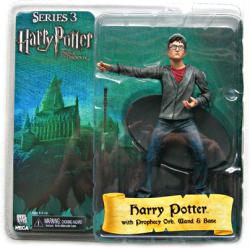 Harry Potter and the Order of the Phoenix: Harry Potter action figure