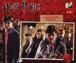 Harry Potter jigsaw puzzle (Good Guys) 1000 piece