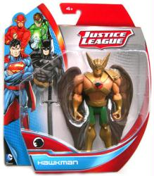Justice League: Hawkman action figure (Mattel/2013)