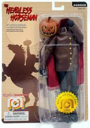 The Headless Horseman classic 8 inch action figure (MEGO/2019)