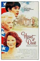 Heart of Dixie movie poster [Phoebe Cates, Ally Sheedy] 27x41