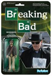 Breaking Bad: Heisenberg Reaction action figure (Funko/2015)