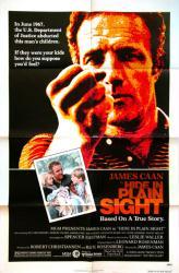 Hide in Plain Sight movie poster [James Caan] 27x41 original 1980