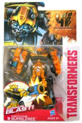 Transformers Age of Extinction: High Octane Bumblebee action figure