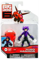 Big Hero 6: Hiro Hamada action figure (BanDai/2015) Disney