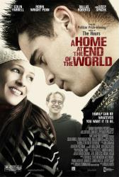 A Home At the End of the World movie poster [Colin Farrell] original