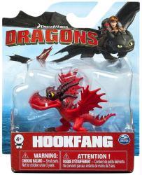Dragons: Hookfang figure (Spin Master/2017) Dreamworks