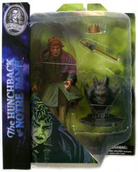 Universal Studios Monsters: The Hunchback of Notre Dame action figure