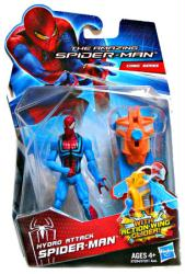 The Amazing Spider-Man: Hydro Attack Spider-Man figure (Hasbro/2012)