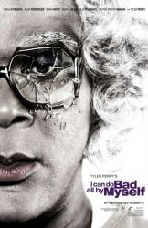 I Can Do Bad All By Myself movie poster [Tyler Perry] original 27x40