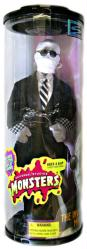 Universal Studios Monsters: Invisible Man 12'' action figure (Hasbro)
