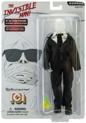 The Invisible Man classic 8 inch action figure (MEGO/2018)