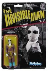 Universal Monsters: The Invisible Man ReAction action figure (Funko)
