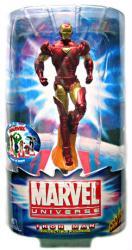 Marvel Universe [Series 1] Iron Man resin figurine (Monogram/2010)