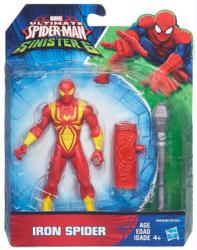 Ultimate Spider-Man Sinister 6: Iron Spider action figure (Hasbro)