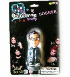 The Osbourne Family: Jack bobber (NovelToy/2002)