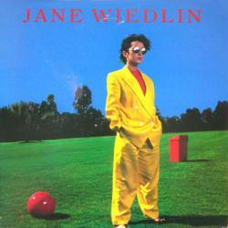 Jane Wiedlin poster: Jane Wiedlin vintage LP/Album flat