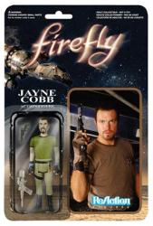 Firefly: Jayne Cobb ReAction action figure (Funko/2014)