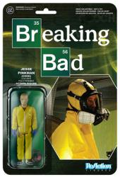 Breaking Bad: Jesse Pinkman (Cook) Reaction action figure (Funko)