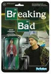 Breaking Bad: Jesse Pinkman Reaction action figure (Funko)