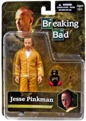 Breaking Bad: Jesse Pinkman collectible action figure (Mezco/2014)