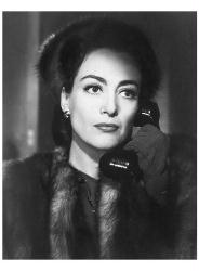 Joan Crawford poster print (12x18) Mildred Pierce
