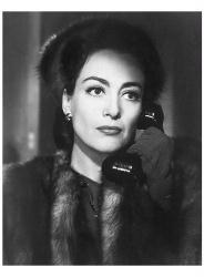 Joan Crawford poster print (12x18) Mildred Pierce