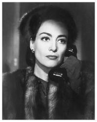 Joan Crawford print: Mildred Pierce (24x30) Fine Art Reproduction