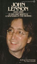 John Lennon: In His Own Write & A Spaniard In the Works paperback book