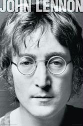 John Lennon poster: Close-Up (24'' X 36'' poster)