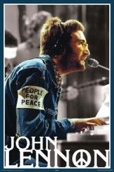 John Lennon poster: People For Peace (24'' x 36'') New