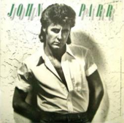 John Parr poster: John Parr vintage LP/Album flat (1984)