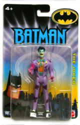 Batman: The Joker action figure (Mattel/2008) New