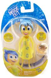 Inside Out: Joy action figure (Tomy) Disney/Pixar