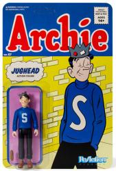 Archie Comics: Jughead ReAction figure (Super7/2019)