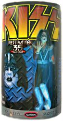 KISS Destroyer model kit: Ace Frehley The Spaceman (Polar Lights/2011)